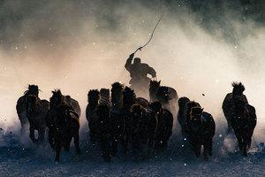 Najlepszy fotograf w podróży - znamy wyniki konkursu Travel Photographer of the Year 2016