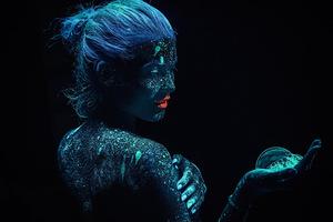 Zdjęcia w ultrafiolecie - krótki film instruktażowy