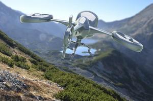 Nowe przepisy dla dronów w polskim prawie lotniczym
