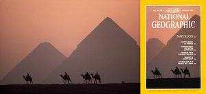 Redakcja National Geographic zapewnia o prawdziwości publikowanych zdjęć w erze Photoshopa