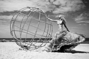 Szymon Brodziak zdobywa złoto, srebro i brąz w konkursie Px3 Prix de la Photographie Paris 2016