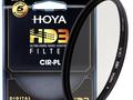 Zapowiedź filtrów Hoya HD3