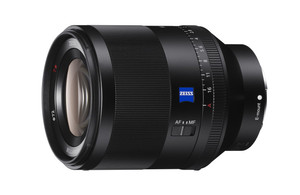 Sony Zeiss Planar  T* FE 50 mm f/1.4 ZA