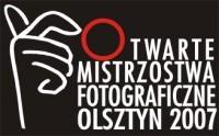 Otwarte Mistrzostwa Fotograficzne Olsztyn 2007