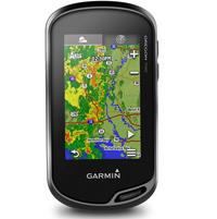 Garmin Oregon 700 - nawigacja turystyczna z aparatem fotograficznym