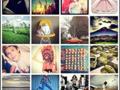 Polaroid swing - dla amatorów ruchomych zdjęć