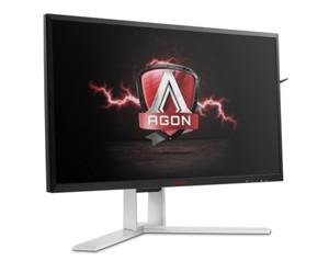 Nowe monitory AOC AGON