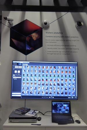 Nowoczesne rozwiązania wizualne dla galerii i muzeów
