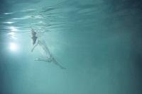 Podwodni tancerze: Mallory Morrison i jej zdjęcia z innego świata