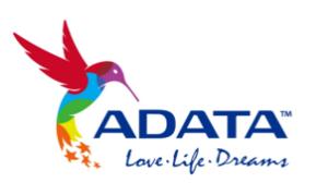Zewnętrzny dysk SSD ADATA SV620 zadebiutuje w Polsce