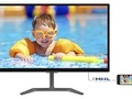 Philips zaprezentował nowe monitory 246E7QDAB  i 276E7QDAB z technologią UltraColor