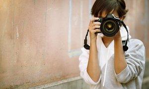 Dzisiaj w promocji 1+1=1: E-akademia fotografii + E-szkoła portretu