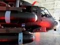 Zdjęcia uzbrojonego śmigłowca Black Hawk produkcji PZL Mielec upublicznione