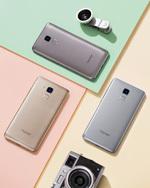 Honor 7 Lite -  smartfon z  zaawansowanymi trybami fotograficznymi