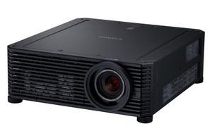 Projektor Canon XEED 4K501ST z jakością obrazu 4K Ultra Blu-ray