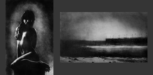 Unikatowe warsztaty fotograficzne poświęcone technice olejnej i fotografii wielkoformatowej