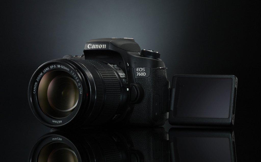 Jaki aparat wybrać czyli naga prawda o amatorskich