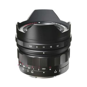 Voigtlander ULTRA WIDE-HELIAR 12mm f/5.6 Aspherical III E -  znana jest data sprzedaży nowego obiektywu