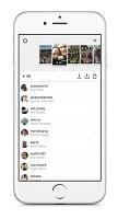 Instagram vs Snapchat - kolejna opowieść