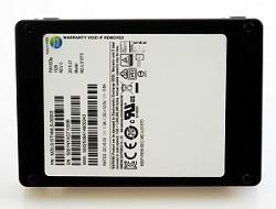 Samsung zaczął dostarczać rekordowy dysk SSD - 15.36 TB