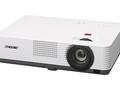 Seria projektorów Sony D200
