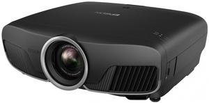 Nadchodzą projektory z technologią optymalizacji 4K nowej serii Epsona
