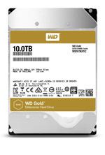 Nowe dyski z serii WD Gold o pojemności 10 TB