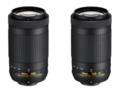 Nikkor AF-P DX 70-300 mm f/4.5-6.3G ED VR i 70-300 mm f/4.5-6.3G ED - teleobiektywy Nikon z nowym silnikiem krokowym AF-P