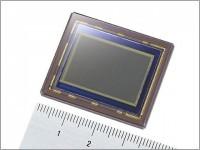 12.5 megapikselowy sensor CMOS od Sony