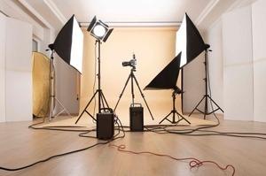 Studio fotograficzne od A do Z