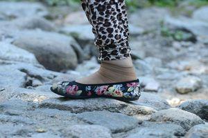 Na tatrzańskim szlaku - interesująca seria zdjęć butów Polaków chodzących po górach Bartłomieja Jureckiego
