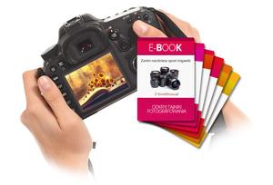 W kierunku lepszych zdjęć - zestaw 10 e-książek dla miłośników fotografii