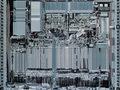 Potężne zbliżenia procesorów jak nowoczesne metropolie na zdjęciach Christopha Morlinghausa