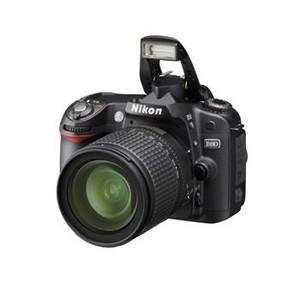 Nowe ceny Nikona D80