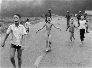 Autor jednego ze stu najważniejszych zdjęć świata Nick Ut zapowiada przejście na emeryturę