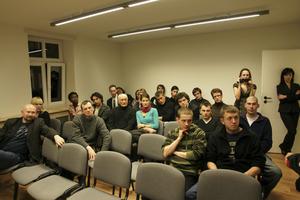 Wielkie otwarcie Krakowskiej Akademii Fotografii