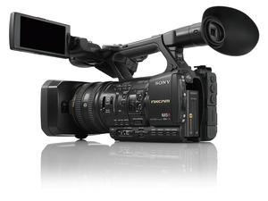 Sony HXR-NX5R - zaawansowany kamkorder kompaktowy Full HD z 3G-SDI i trzema przetwornikami CMOS