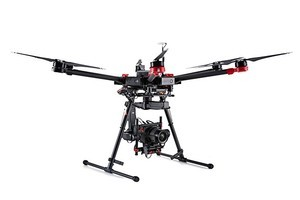 Istotne dla fotografów i operatorów kamer: zmiana przepisów dotyczących używania dronów