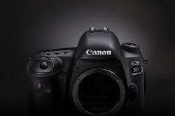 EOS 5D Mark IV bez tajemnic - zaproszenie na webcast od Canona