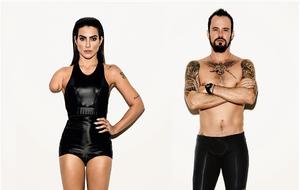 Wszyscy jesteśmy Paraolimpijczykami - kontrowersyjne zdjęcia, czyli amputacja w Photoshopie