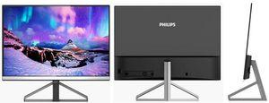 Philips zaprezentuje najcieńszy monitor  na świecie