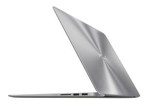 ZenBook UX310 - smukły notebook do zadań specjalnych