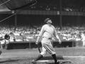 Baseballowa kolekcja fotograficzna sprzedana na aukcji - za 1,79 miliona dolarów