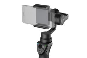 DJI Osmo Mobile - stabilizator dla filmujących telefonami