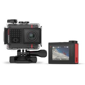 Kamera sportowa Garmin Virb Ultra 30 wyzwaniem dla GoPro Hero 5
