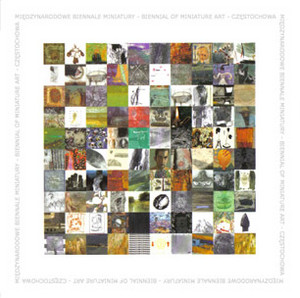 5 Międzynarodowe Biennale Miniatury Częstochowa 2008