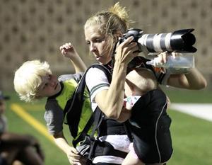 Mama fotografuje - kapitalne zdjęcie bije rekordy popularności