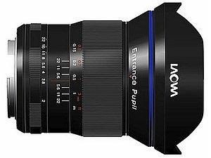 Jasne obiektywy szerokokątne Laowa dla systemów Sony E i MFT