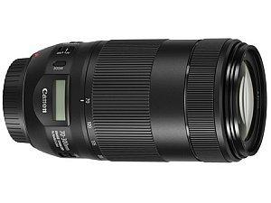Canon EF 70-300mm F/4-5.6 IS II USM - lubiane szkło w nowej odsłonie