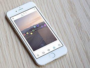 Serwis 500px prezentuje aplikację RAW dla użytkowników iPhone'ów